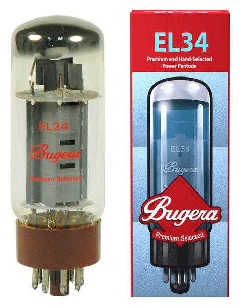 Bugera EL34