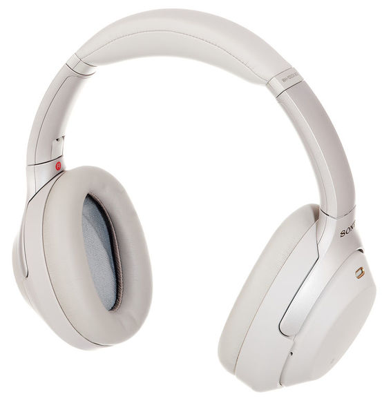 Sony Wh 1000xm3 Silver Thomann France