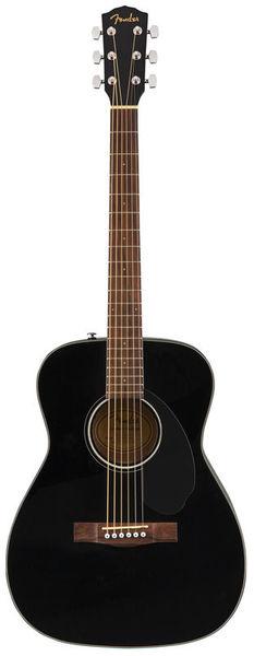 CC-60S Black Fender