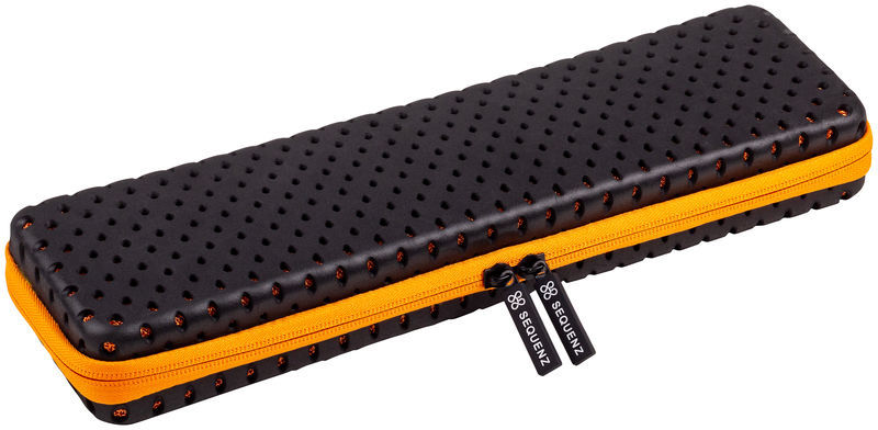 Case Orange for Korg nano SEQUENZ