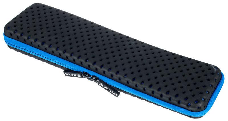 Sequenz Case Blue for Korg nano