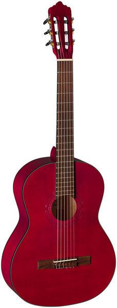 Rubinito Rojo SM La Mancha