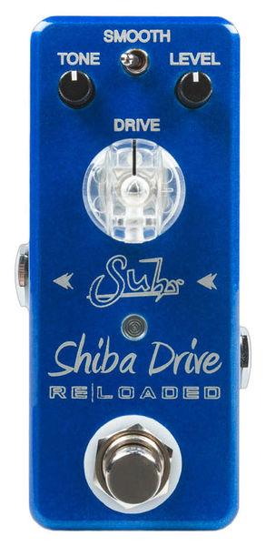 Shiba Drive Reloaded Mini Suhr