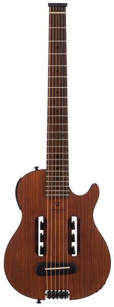 Traveler Guitars Escape MK-III Steel Mahagony