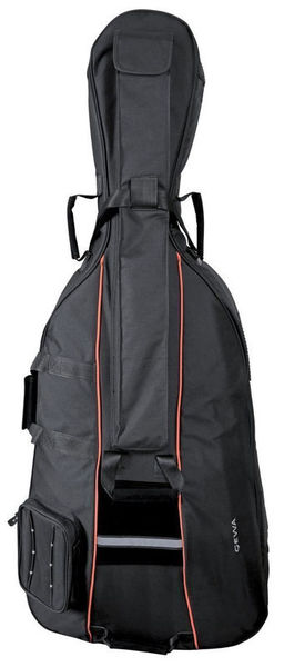 Premium Cello Gig Bag 1/2 Gewa