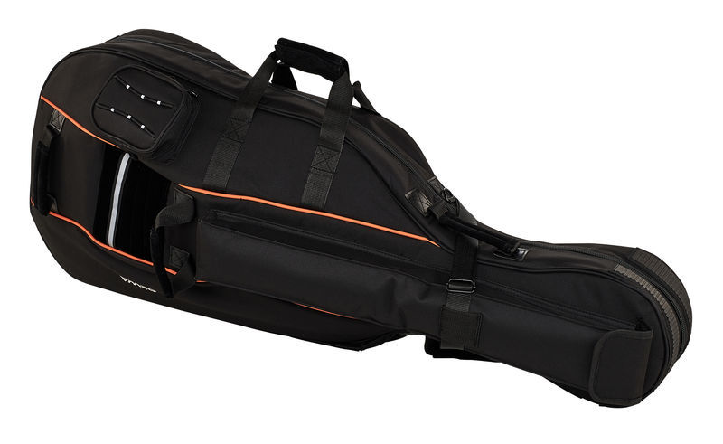 Gewa Premium Cello Gig Bag 1/2