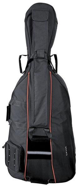 Premium Cello Gig Bag 1/4 Gewa