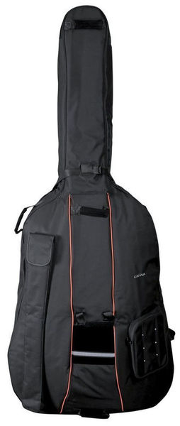 Gewa Premium Bass Gig Bag 4/4