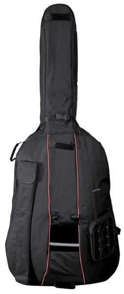 Premium Bass Gig Bag 1/4 Gewa