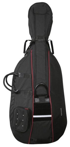 Gewa Prestige Rolly Cello Bag 3/4