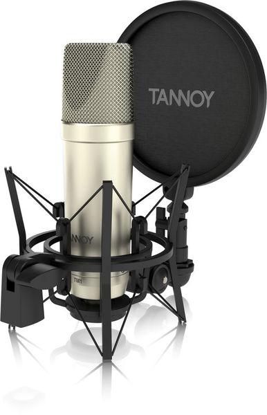 TM1 Tannoy
