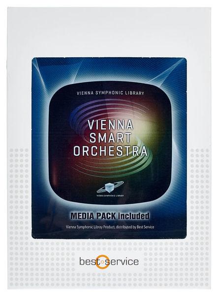 Vienna Smart Orchestra VSL