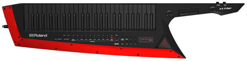 AX-Edge Black Roland