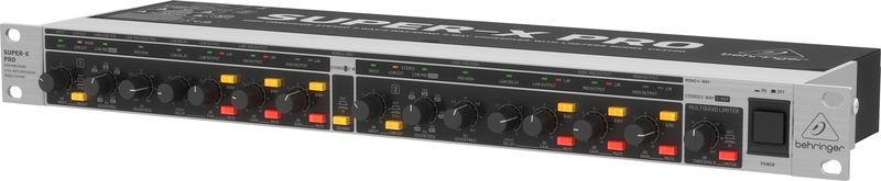CX3400 Super X Pro V2 Behringer