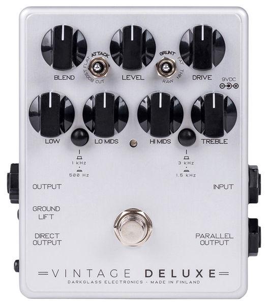 Vintage Deluxe v3 Darkglass
