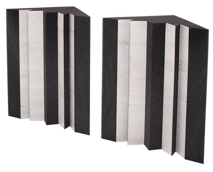 the t.akustik CBT1 White Wood
