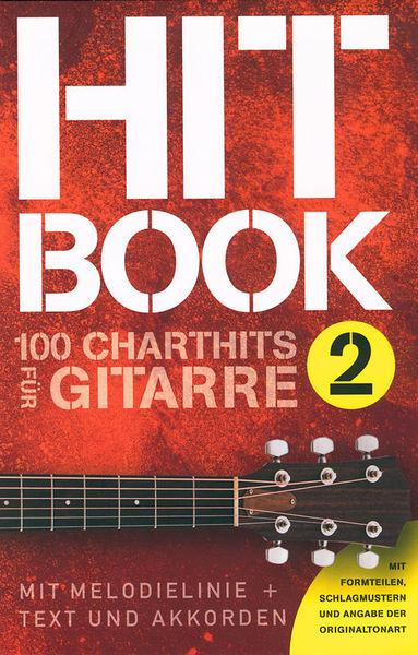 Bosworth Hitbook Vol.2 Guitar