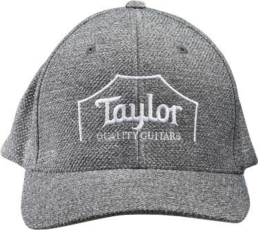 Baseball Logo Cap S/M Taylor