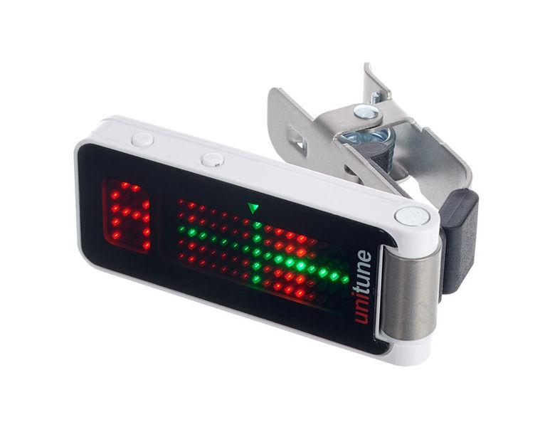 UniTune Clip Tuner tc electronic