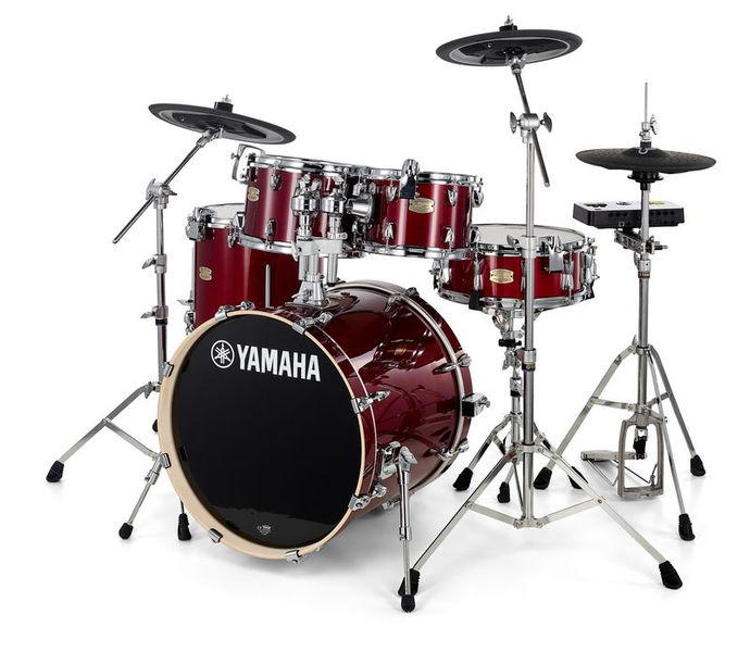 Yamaha Hybrid Stage Custom Pack CR