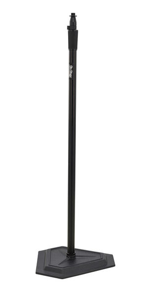 On-Stage Stands MS7613 Hex-Base Microphone Stand