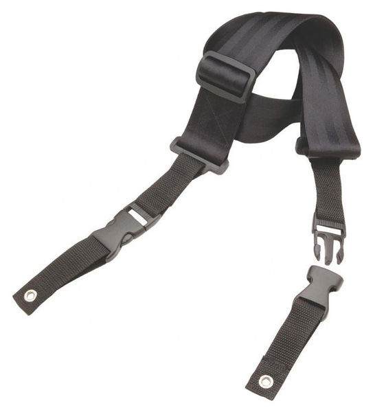 On-Stage Click-It Guitar Strap