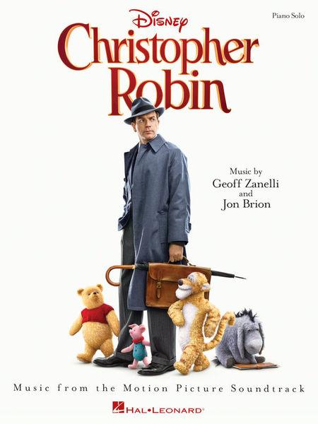 Hal Leonard Disney: Christopher Robin