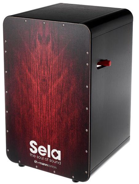 Casela Pro Limited Edition Sela