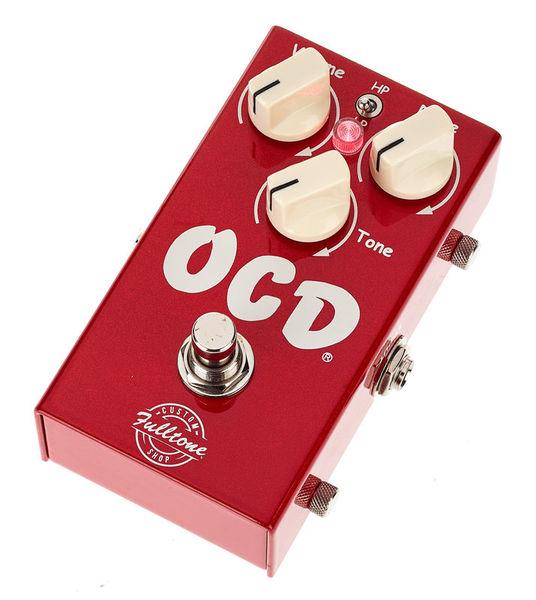 Fulltone OCD Overdrive CAR Ltd.