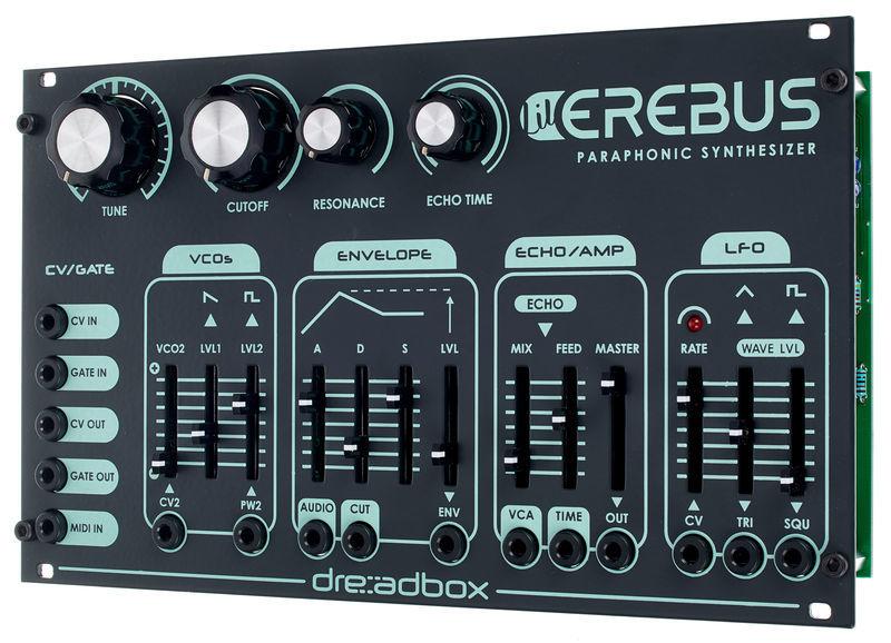Dreadbox Lil´ Erebus