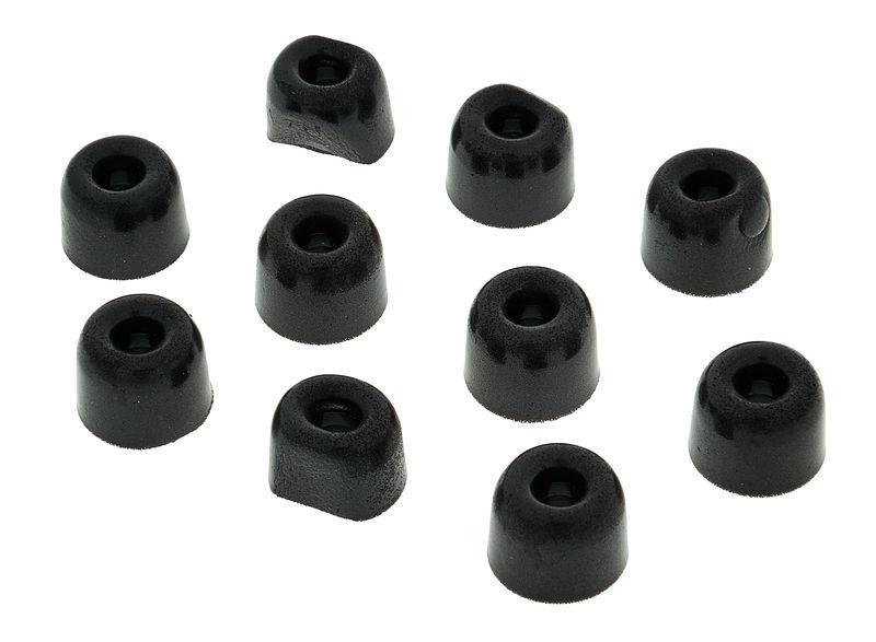 Mackie MP/CR Foam Ear Tips Large