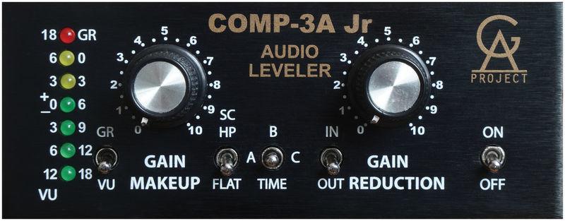 Golden Age Project COMP-3A Jr