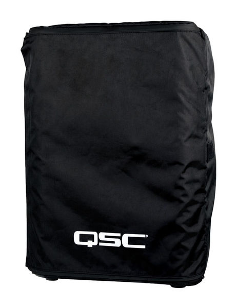 CP8 Outdoor Cover QSC