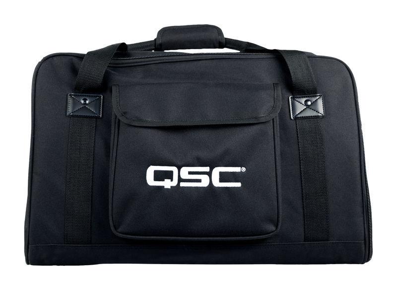 CP12 Tote Bag BK QSC