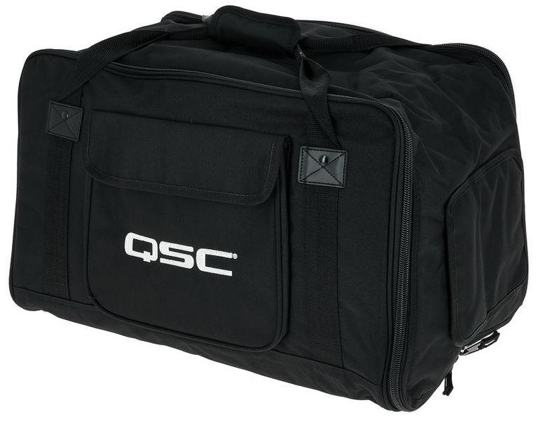 QSC CP12 Tote Bag BK