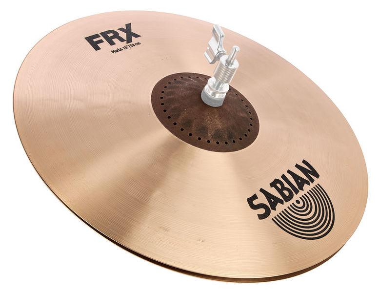 "Sabian 15"" FRX Hi-Hat"
