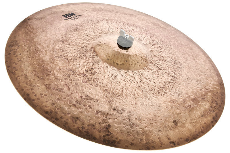 """Sabian 21"""" HH """"The Soul Side"""" Ride"""
