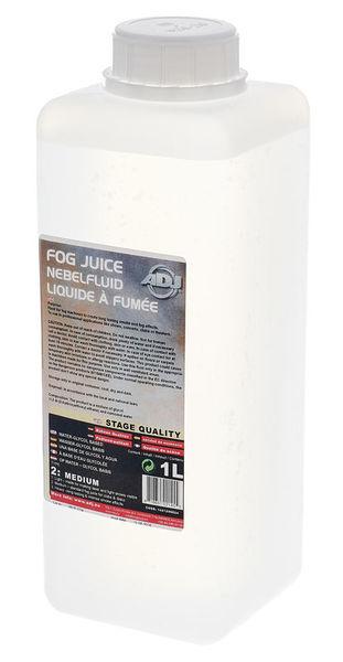 ADJ Fog juice 1 light - 1 Liter