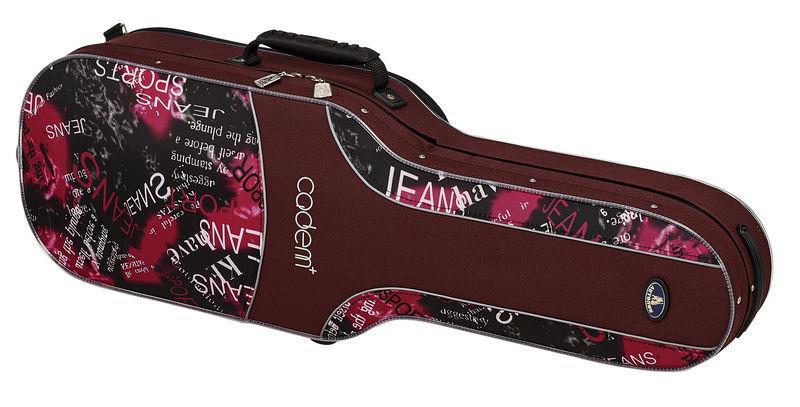 Artonus Cadem Sport Violin Case CS-2