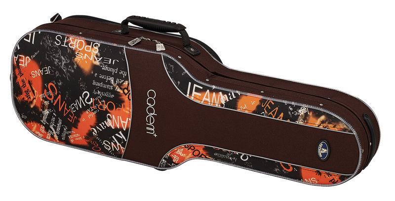Artonus Cadem Sport Violin Case CS-4