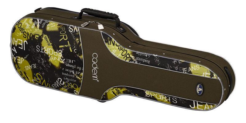 Artonus Cadem Sport Violin Case CS-5