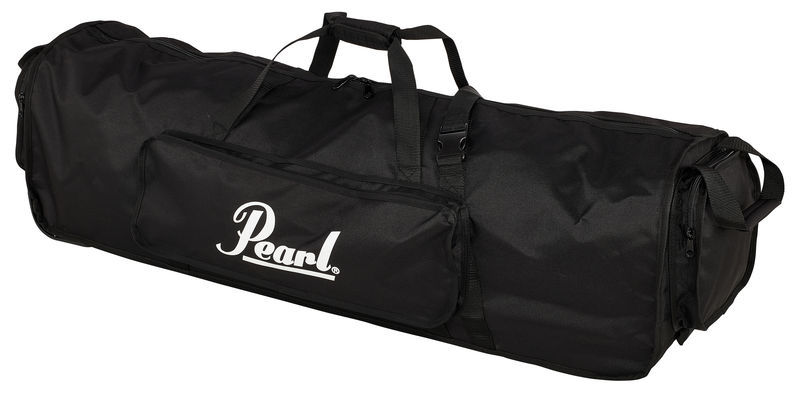"Pearl 46"" Hardware Bag with Wheels"