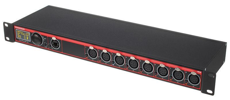 "Swisson XND-8R5 ENode 19"" 8 Port 5-pol"