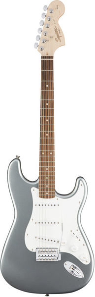 Squier Affinity Strat IL SSV Fender