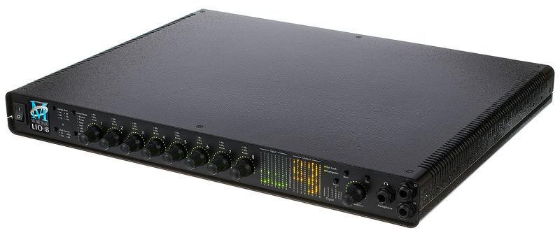 Metric Halo LIO-8 3d