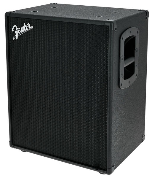 Fender Rumble 210 Cabinet BLK