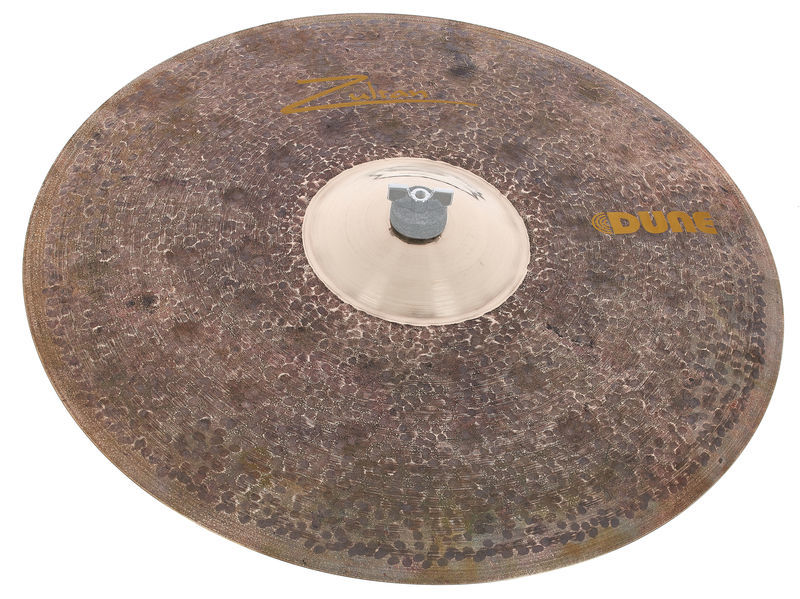 "20"" Dune Crash Zultan"