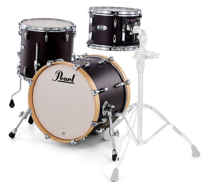 Pearl Masters Maple Compl. ltd. Jazz