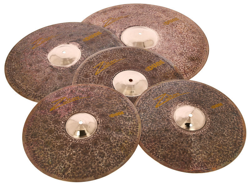 Dune Grand Cymbal Set Zultan