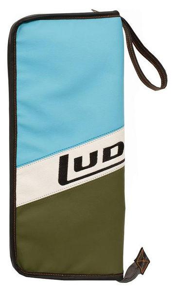 Blue/Olive Stickbag Ludwig